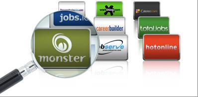 internet job boards