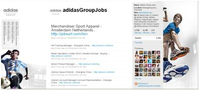 Twitjobsearch twitter recruitment vonq
